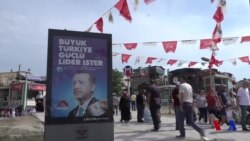 Xalqaro hayot: Turkiyada prezident saylovi