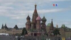 Rusia niega conclusiones de informe estadounidense