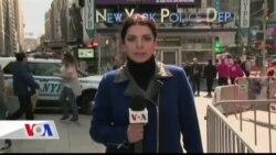 New York'ta Güvenlik Önlemleri
