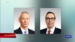 Tranh cãi thương mại Mỹ-Trung: Có thỏa thuận, còn bất đồng