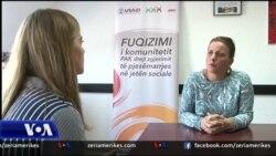 Integrimi i personave me sindromen Down ne Kosove