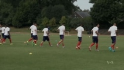 US Men's Soccer Team Eyeing Matches Against Peru, Brazil