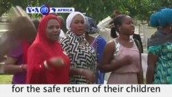 VOA60 Afirka: Daliban Chibok, Najeriya, Yuli 23, 2014