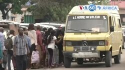Manchetes africanas 25 março: Líbia reporta primeiro caso de coronavírus