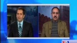 مجتبی پتنگ: پاکستان نقش ضعیف خود را بار دیگر متبارز ساخت