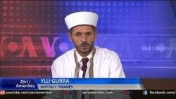Intervistë me Myftiun e Tiranës, Ylli Gurra