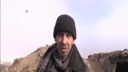 烏克蘭衝突各方相互指責違反停火協議