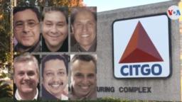 Los seis ex ejecutivos de CITGO que hasta el sábado cumplieron arresto domiciliario, fueron trasladados por funcionarios de inteligencia a una de las sedes del SEBIN.