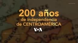 Promo del Especial del Bicentenario de Centroamérica