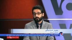 دادستان مشهد در دفاع از لغو سخنرانی مطهری: لازم نیست از کسی اجازه بگیریم