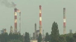 هشدار سازمان جهانی هواشناسی نسبت به افزایش تولید گازهای گلخانه ای