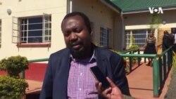 VaJob Sikhala Vovharirwa Mutirongo kuBikita