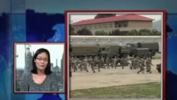 VOA连线:欧洲关注中国海军核潜艇战力;英媒: 薄熙来将在庭上承认部分罪名