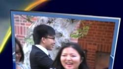 AQShda xitoylik talaba ko'p/Chinese students in US