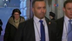 Flynn quiere inmunidad para dar testimonio