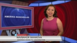 Amerika Manzaralari/Exploring America, May 23, 2016