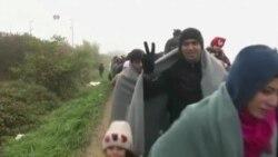 ЕС продолжает искать решение кризиса мигрантов