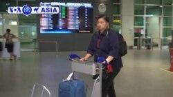 Việt Nam trục xuất giới chức nhân quyền quốc tế