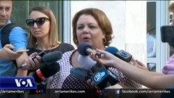 """Shkup: Kryeprokurorja e Posaçme dëshmon për rastin """"zhvatja"""""""