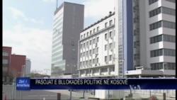 Kosova, ende pa marrëveshje