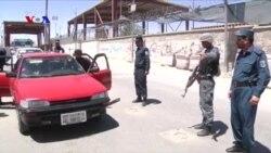 په کابل کې د امنیت خصوصي اقدامات