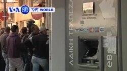 VOA國際60秒(粵語): 2013年3月28日