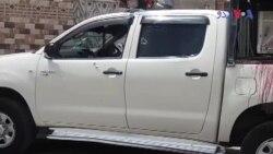کوئٹہ میں پولیس پر حملے میں چار اہلکار ہلاک
