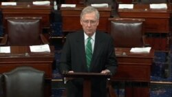 McConnell: 'Quick and Full Recovery' For Those Injured At Shooting