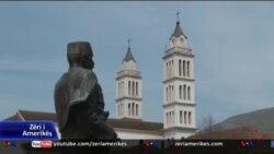 Monumentet e trashëgimisë kulturore në Malësi