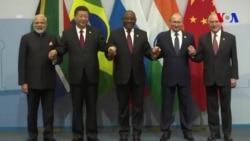 Les membres des BRICS se rencontrent pour discuter du commerce et des relations (vidéo)