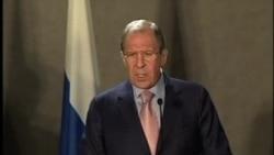 俄罗斯: 叙利亚同意参加国际和平会议