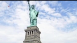 2013-07-04 美國之音視頻新聞: 美國人民慶祝獨立日
