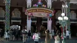 東京迪士尼樂園因新冠肺炎關閉兩週