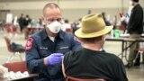 Sapa Dunia VOA: AS Mulai Beri Suntikan Booster Vaksin Covid-19