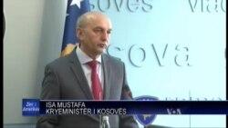 100 ditët e para të qeverisë së Kosovës