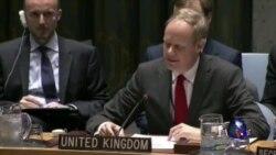 安理会一致支持利比亚新一届联合政府