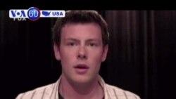Sao phim 'Glee' đột tử ở tuổi 31