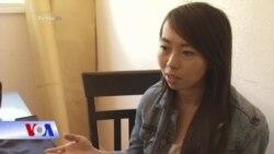 Cô gái gốc Việt chế áo chống đạn 'đầu tiên trên thế giới'