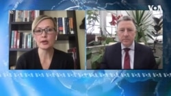 Volker: Namjera Moskve i Beograda da učvrste uticaj u Crnoj Gori