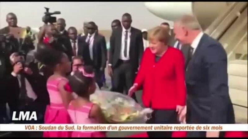 Investir en Afrique, le pari de Londres et Paris