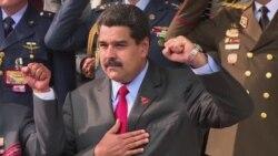 EE.UU. defiende sanciones a Venezuela