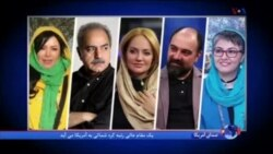 گزارش شپول عباسی از «نه» هنرمندان به دعوت افطار حسن روحانی