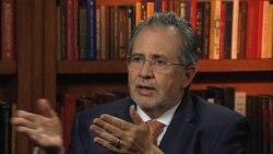 """""""En Venezuela es difícil ejercer el periodismo"""""""