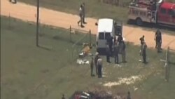 美國德州熱氣球墜毀 至少16人遇難