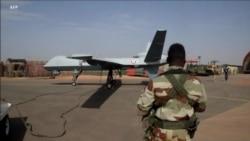 中国武装无人机填补中东的市场空缺