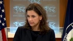 美國敦促中國當局撤銷對浦志強的有罪判決
