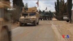 AQSh, Rossiya va kurd mustaqilligi