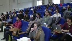 Suriyeli Mülteciler İçin İstanbul'da Çalıştay