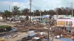 Los Cayos de Florida: destrucción y esperanza
