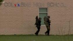 Pengamanan Sekolah Cegah Korban Penembakan Massal - VOA untuk Buser SCTV